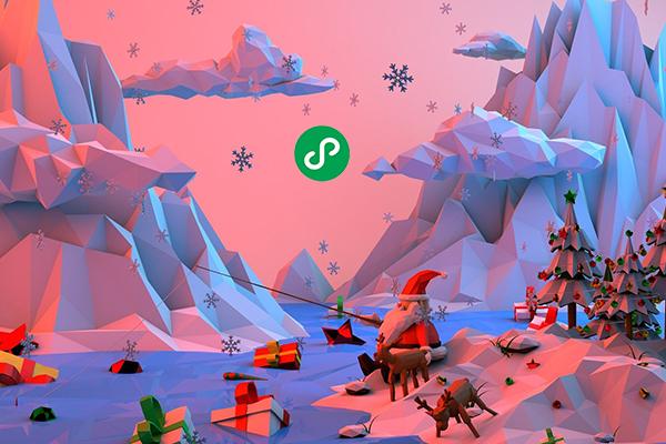 圣诞节微信营销吸粉活动策划方案怎么做