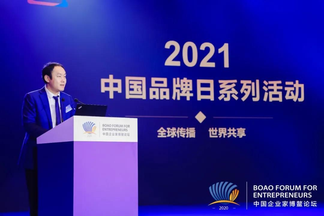 2021中国迎来品牌强国年,更需重视品牌营销