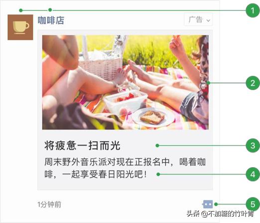 微信朋友圈怎么推广 朋友圈推广的七种形态?