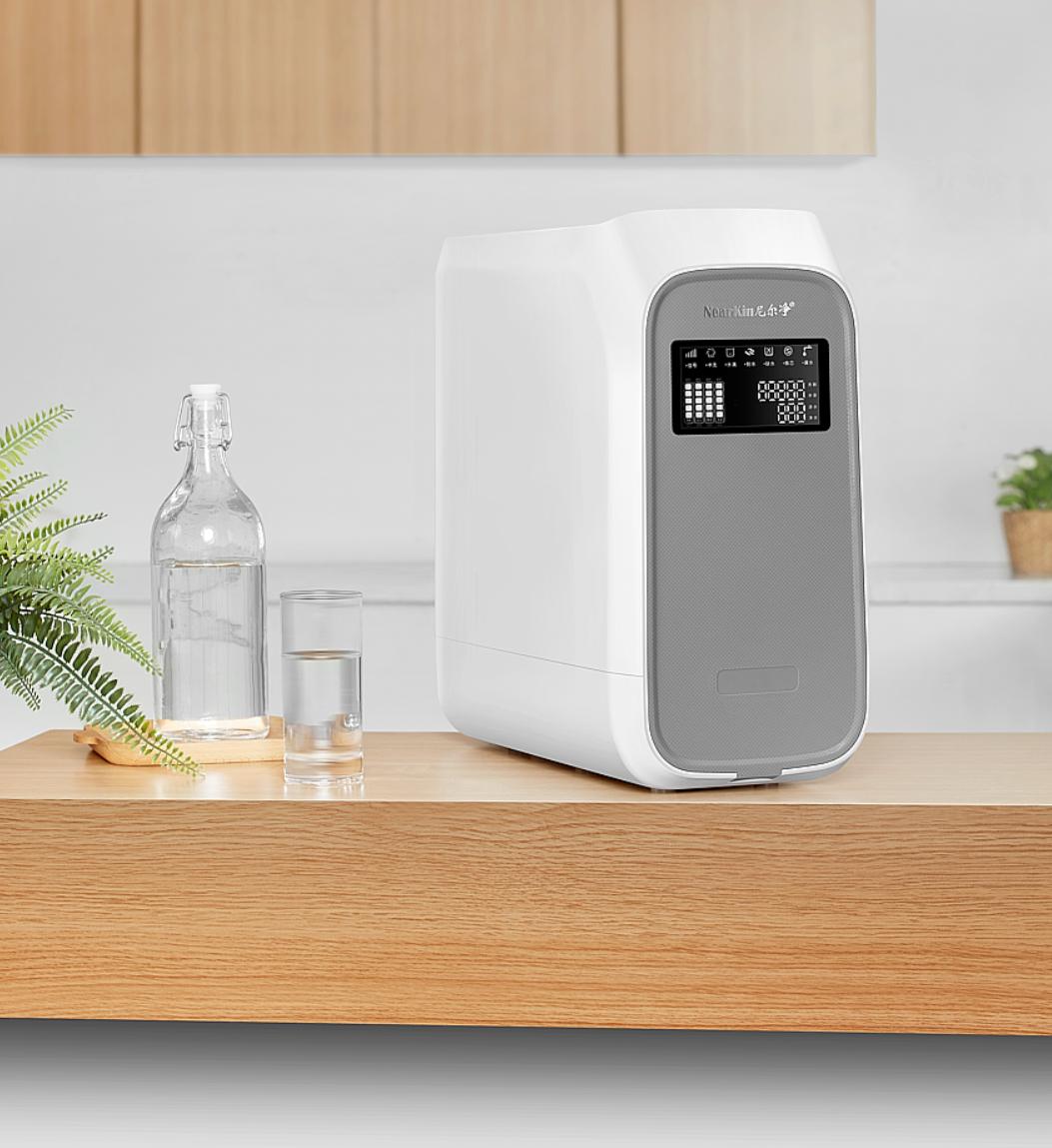 净水器品牌营销,如何给消费者一个选择你的理由