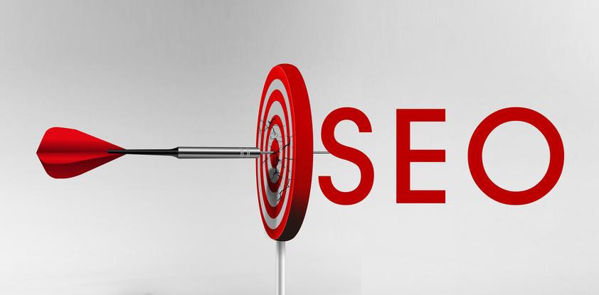 网站SEO优化关键词快速排名上首页的方法